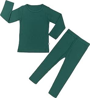 Best green toddler pajamas Reviews