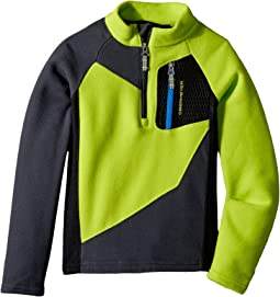 Pulsar Fleece Top (Toddler/Little Kids/Big Kids)