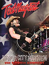 ted nugent movies
