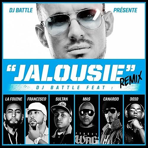 FOUINE JALOUSIE TÉLÉCHARGER MUSIC LA