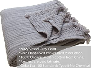Best muslin blankets for adults Reviews