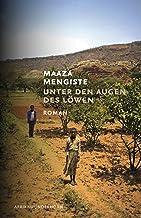 Unter den Augen des Löwen (Reihe für zeitgenössische afrikanische Literatur) (German Edition)