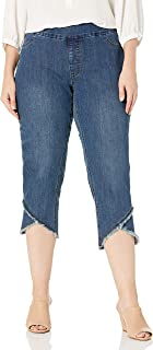 SLIM-SATION womens M20706PW Casual Pants