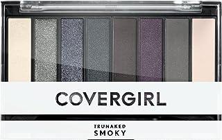 COVERGIRL TruNaked Eyeshadow Palette, Smoky