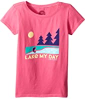 Lake My Day Tee (Little Kids/Big Kids)