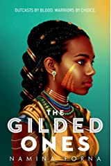 The Gilded Ones Paperback