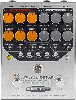 Best origin effects revival drive Reviews
