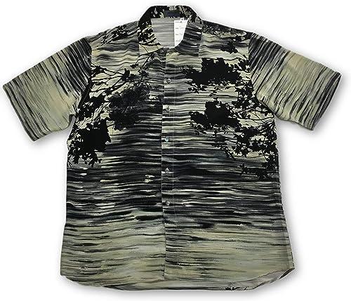 Messori Shirt in vert