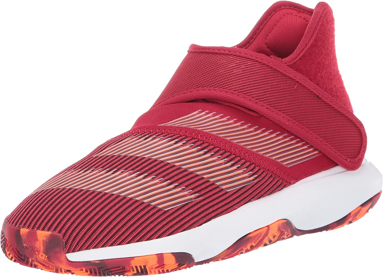 adidas Unisex-Child Harden B E Purchase Shoe Nippon regular agency Basketball 3