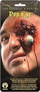 68918 Pop Eye Hanging Eyeball Prosthetic