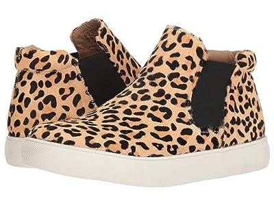 Matisse Harlan (Leopard Calf Hair) Women