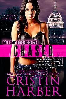 Chased (Titan)