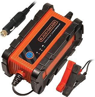 Black & Decker BC2WBD Paramedics Charger for Batteries, 2Amp