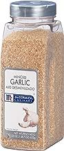 McCormick Culinary Minced Garlic, 23 oz