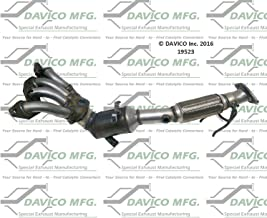 Davico Convertors 19523 Catalytic Converter