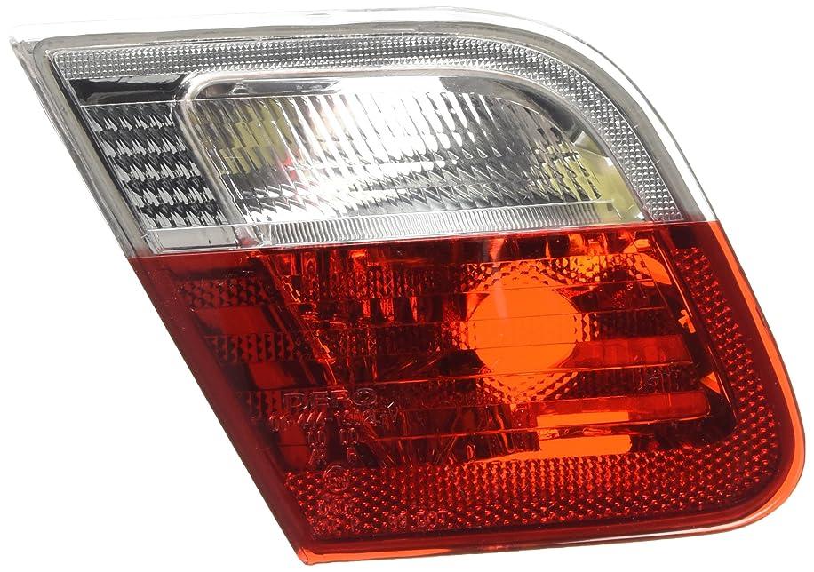 Depo 444-1302L-UQ BMW 3 Series Driver Side Replacement Backup Light Unit