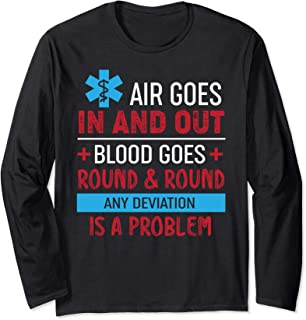 Best air goes in and out t shirt Reviews