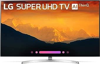 LG Electronics 55SK9000 55-Inch 4K Ultra HD Smart LED TV (2018 Model) (Renewed)