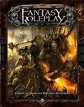 warhammer 3rd edition