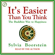 easier than you think audiobook