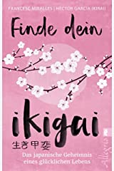 Finde dein Ikigai (German Edition) Kindle Edition