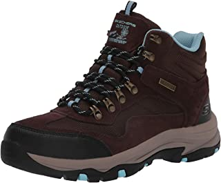 Skechers TREGO - BASE CAMP womens Hiking Boot