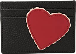 Kate Spade New York - Yours Truly Applique Card Holder