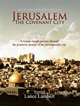 jerusalem covenant city