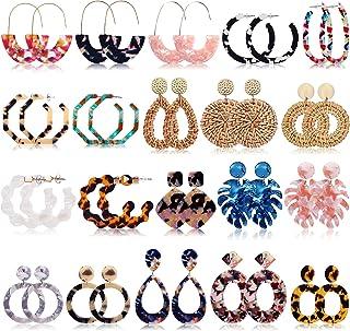 Earrings with silver and leather elementswomen\u2019s earringsethnic boho earringsbohemian dangle earringsdainty mandala earringsgifts