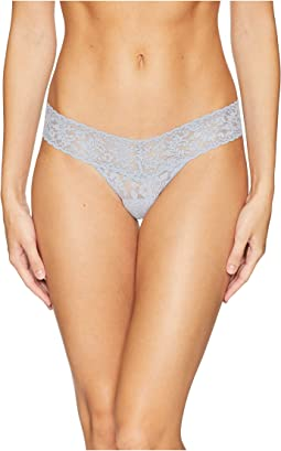 91f438989 Hanky Panky. Signature Lace Low Rise Thong.  22.00. 5Rated 5 stars. Shining  Armor