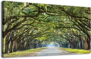 Best canvas art forest Reviews