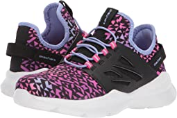 SKECHERS KIDS Street Squad 81989L (Little Kid/Big Kid)
