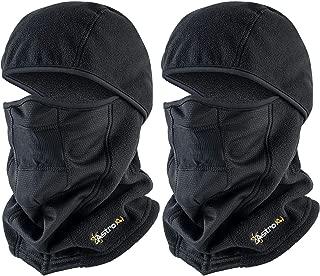 AstroAI Ski Mask Balaclava Windproof Breathable Face Mask...