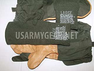 Army Cold Weather Military Trigger Finger Hunting