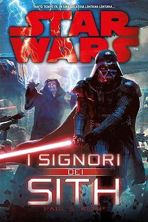 Star Wars - I Signori dei Sith
