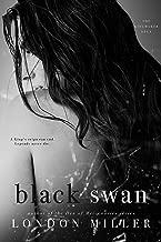 Black Swan (The Kingmaker Saga Book 3)