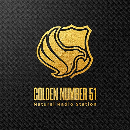 GOLDEN NUMBER 51