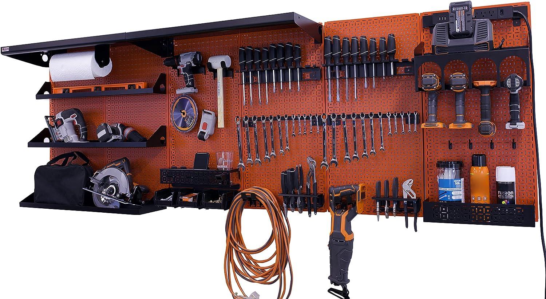OmniWall Weekend 67% OFF of fixed price Warrior Ultimate Tool Metal Kit-96