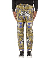 Versus Versace - Print Pants