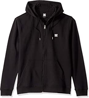Men's Rebel Zip UP Fleece 3