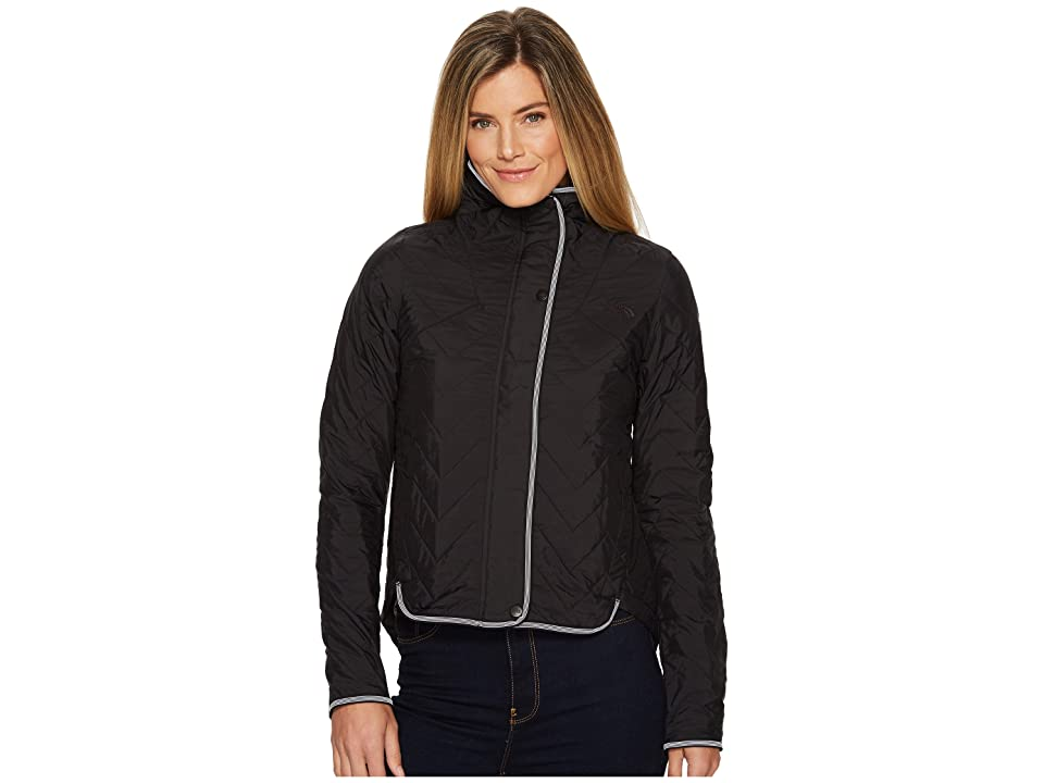 The North Face Westborough Insulated Jacket (TNF Black) Women