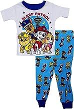 Paw Patrol Boys Pajamas - Sleep Patrol