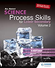 All About Science Process Skills Lower Secondary Volume 2