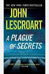 A Plague of Secrets (Dismas Hardy Book 13) Kindle Edition