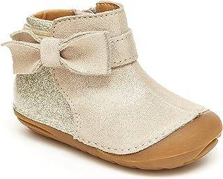 Stride Rite Unisex-Child Soft Motion Genevieve Fashion Boot