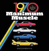 1970 Maximum Muscle: The Pinnacle of Muscle Car Power