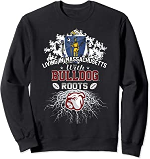 Mississippi State Bulldogs Living Roots Massachusetts Shirt