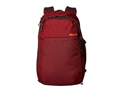 Marmot Ashby (Claret) Backpack Bags
