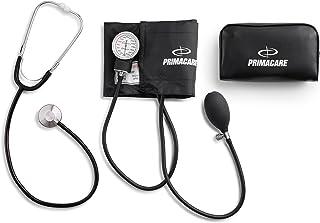 Primacare Classic - Juego de tensiómetro con manómetro (para adultos)