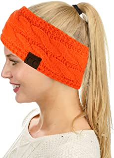 Amazon.com  Oranges - Cold Weather Headbands   Hats   Caps  Clothing ... 1f3b597214a